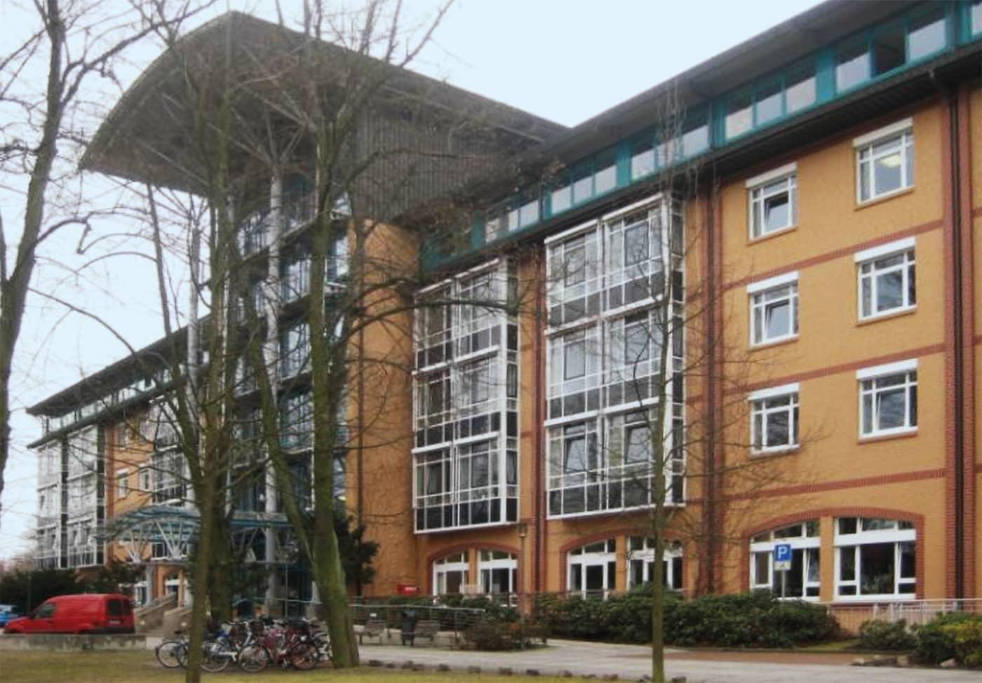Immanuel Klinikum, Bernau Herzzentrum Brandenburg