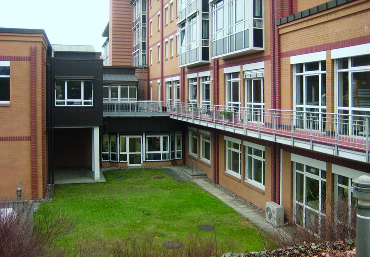 Immanuel Klinikum, Bernau Herzzentrum Brandenburg - Bild 2