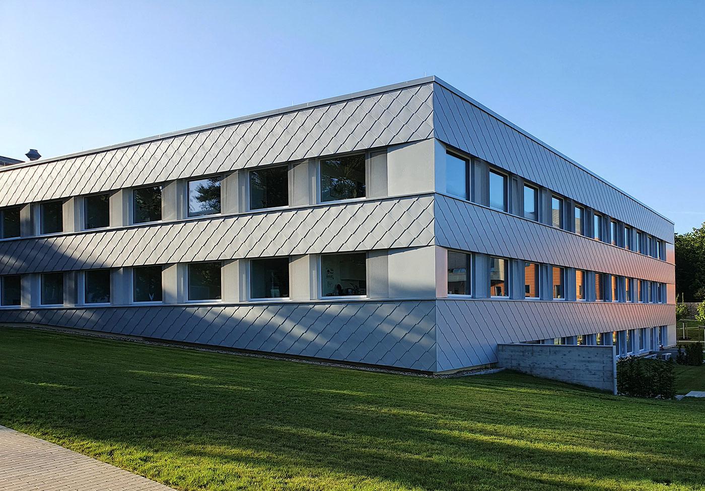 Errichtung eines Therapiezentrums Rüdersdorf