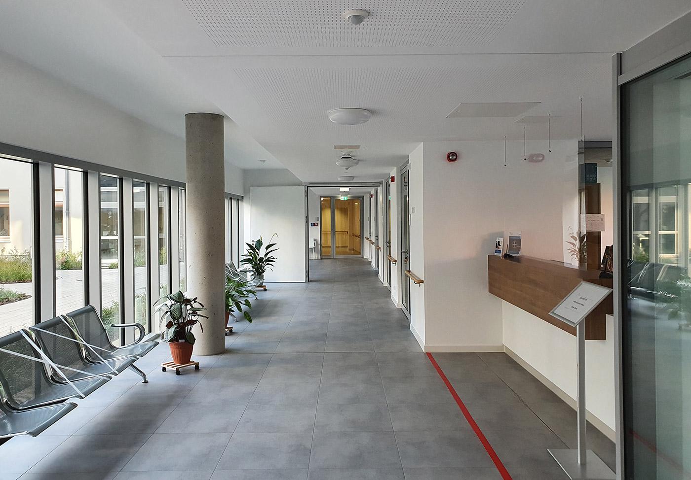 Errichtung eines Therapiezentrums Rüdersdorf - Bild 5