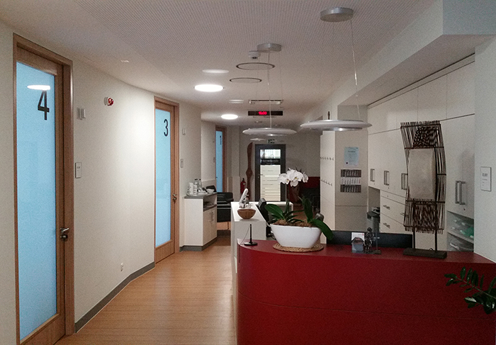 Dominikus Krankenhaus, Berlin-Hermsdorf - Bild 4